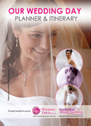 Free Pocket Wedding Day Planner