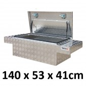 Strong Aluminium Toolboxes Australia