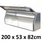 Best Quality Aluminium Toolboxes For Sale