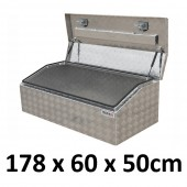 Affordable Aluminium Tool Box Supplier