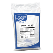 Buy White Wings Cake Mix Carrot & Walnut at Goodman Fielder