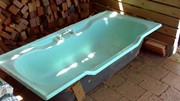 60s era bath tub free pick up